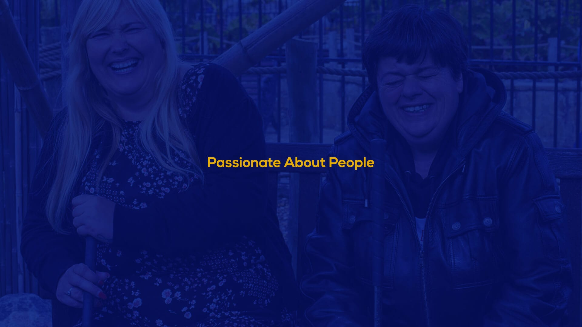 Ambient - Passionate About People