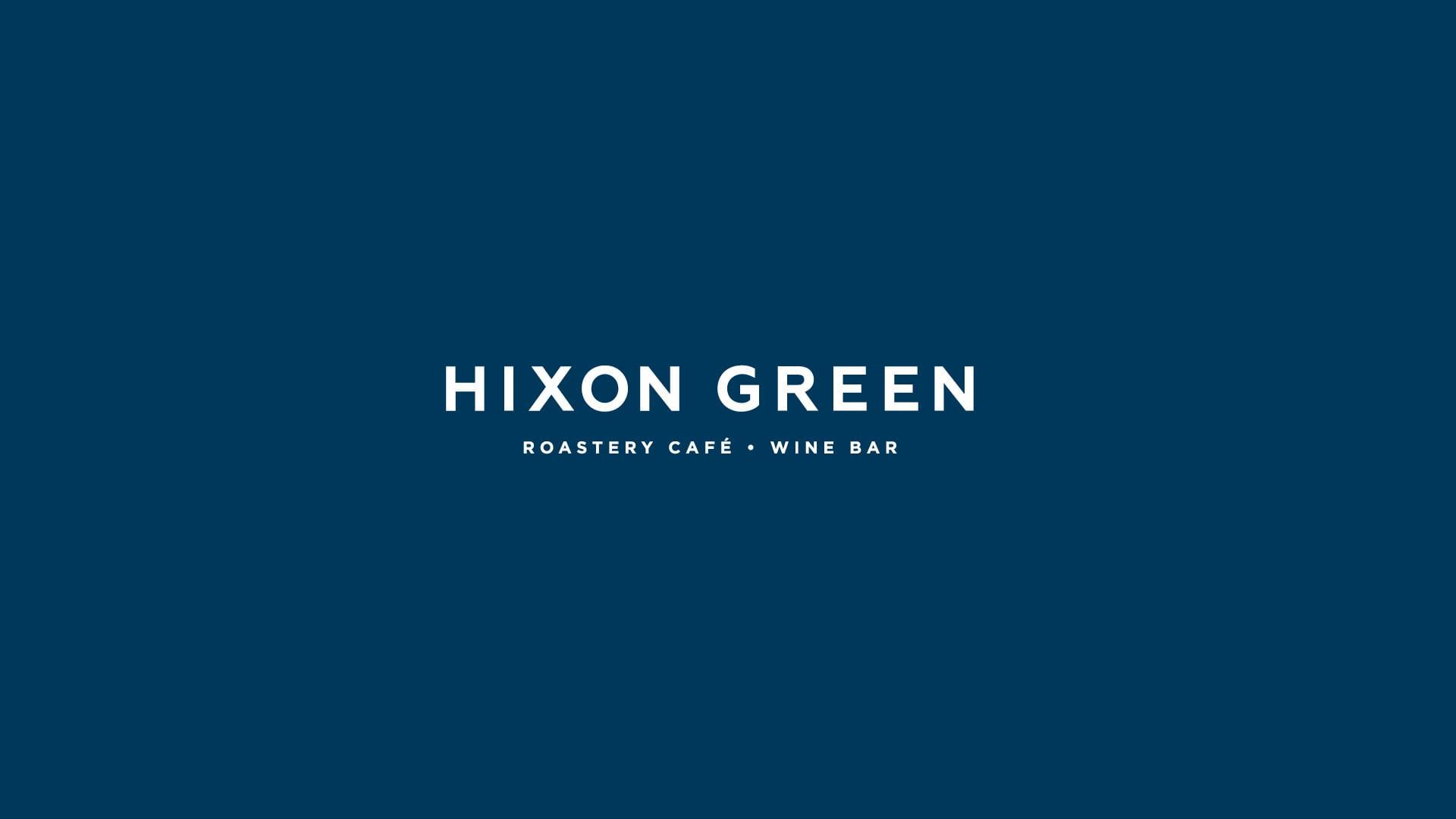 Hixon Green Logo