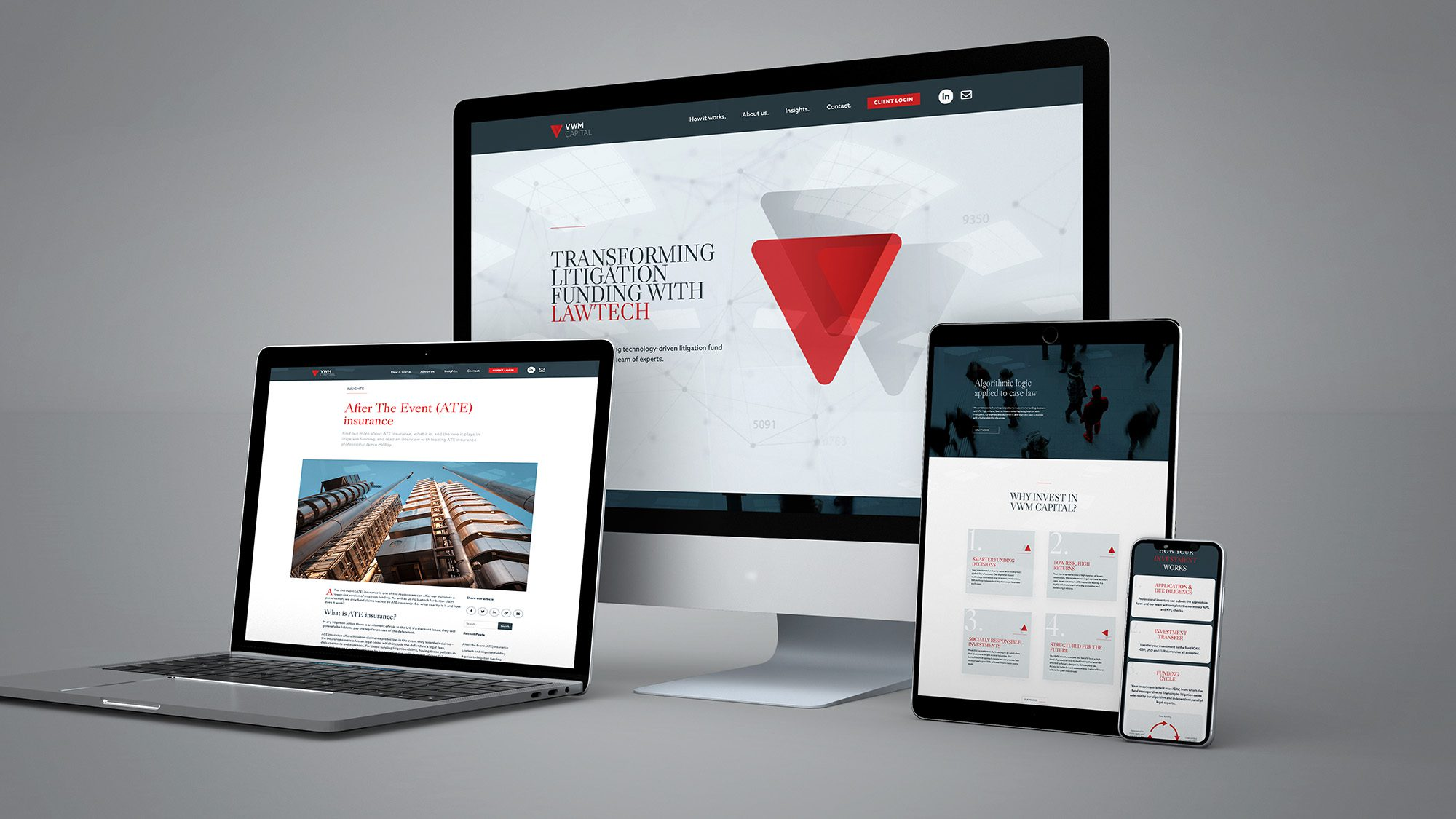 VWM website